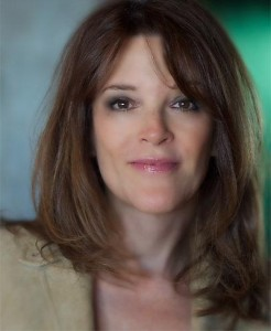 Marianne Williamson dialogues w/ Wendy Silvers (audio)